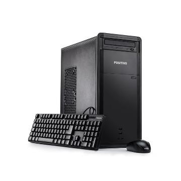Computador Corporativo Positivo Master D60 Intel Core i5 8GB 1TB DVD-RW