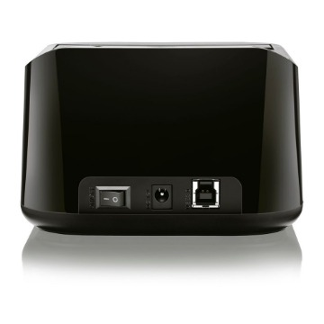 DOCK STATION PARA HD 2.5/3.5 POL. SATA- I BAIA USB 3.0