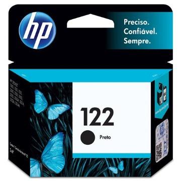 CARTUCHO HP 122 CH561HB PRETO