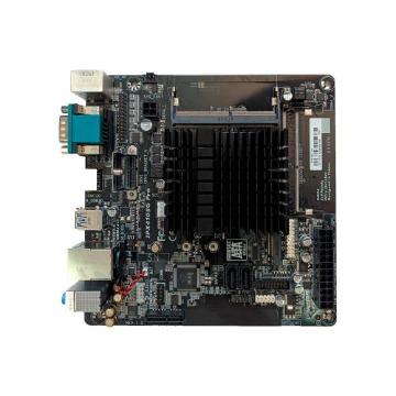 MB PCWARE IPX4105G PRO + CEL QC J4105 M-ITX