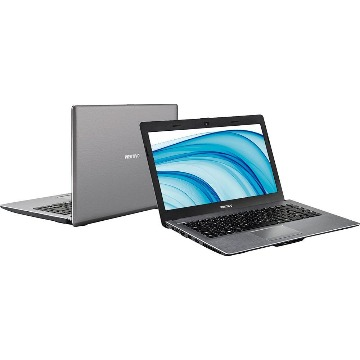 NOTEBOOK POSITIVO PREMIUM XRI7150 - INTEL CORE I3 - 500GB - 4GB - TELA 14""