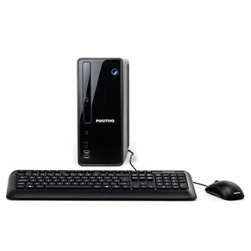 COMPUTADOR POSITIVO MASTER T50 - INTEL CELERON - 500GB - 2GB