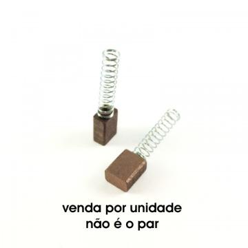 ESCOVA/CARVÃO PARA MOTOR DO MOINHO SAECO/GAGGIA 000011299