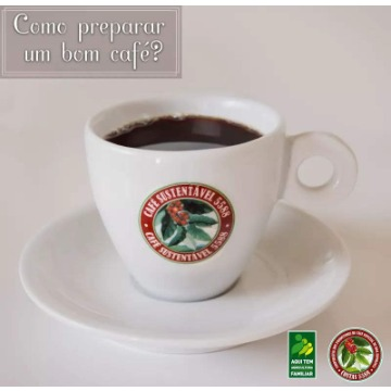 XICARA C/ PIRES PARA CAFÉ SUSTENTÁVEL 5588