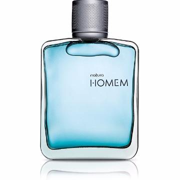 0be57d058 Desodorante Colônia Natura Homem - Jovem Perfumaria e Beleza