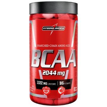 BCAA 2044 - 180 Caps - IntegralMedica