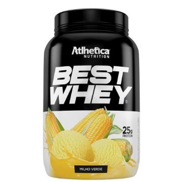 Best Whey - 900g - Milho Verde - Atlhetica