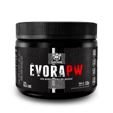 EVORA PW - 150g - Cotton Candy - IntegralMedica