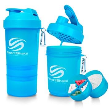 Smartshake Neon Azul - Smartshake
