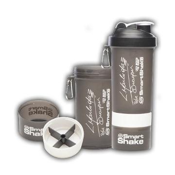 Smartshake Preta Lyoto Machida - Smartshake