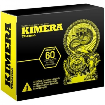 KIMERA Thermo - 60Comp - Iridium Labs