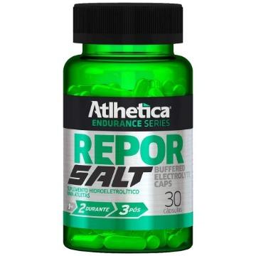 Repor Salt - 30caps - Atlhetica