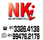 NK Informatica - Especialistas em Tecnologia
