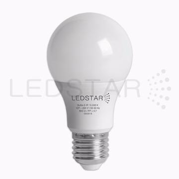Lampada LED BULBO 9W/6500K 100-240V AC - STARLED