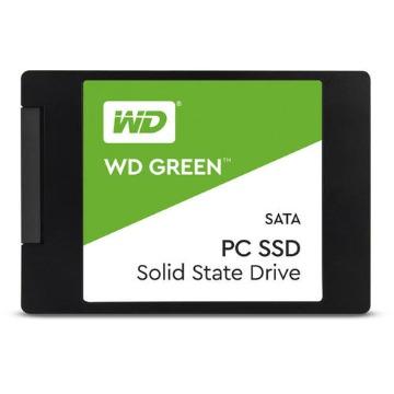 SSD 240GB WD Green WDS240G2F0A