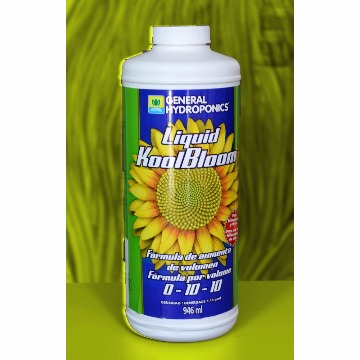 LIQUID KOOLBLOOM 946ml - GENERAL HYDROPONICS