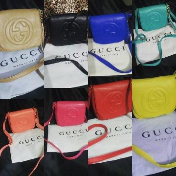 Bolsas Gucci