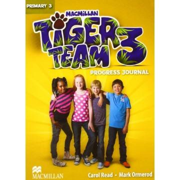 Tiger Team 3 PB