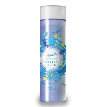Colônia Aquavibe Pretty Blue 300ml