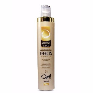 Gloss Defrizante Effects Moringa Oil 300ml