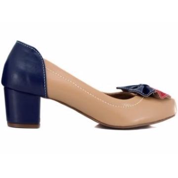 Sapato Scarpin 8005