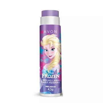 Disney Brilho Labial Melancia Frozen Elsa