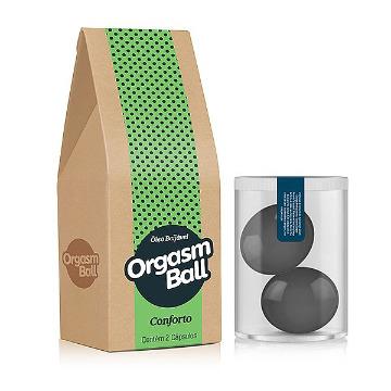 Orgasm Ball - Conforto