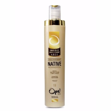 Shampoo Native Moringa Oil 300ml