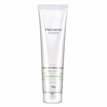 Renew Clean Espuma de Limpeza - 150g