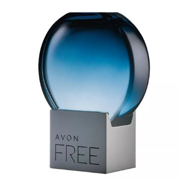 Avon Free Deo Parfum For Him 75ml