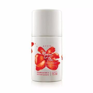 Desodorante Roll-on Morena Flor 75ml