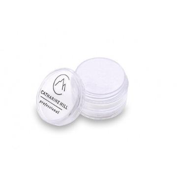 Glitter 4g Fino Branco - 2228/E1