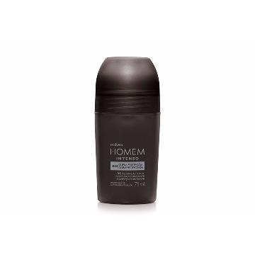 Desodorante Roll-on Natura Homem Intenso - 75 ml