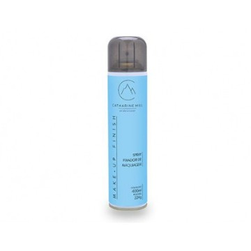 Spray make up finisher 400ml