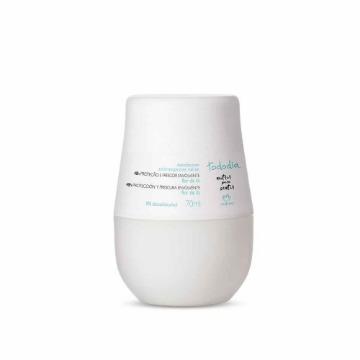 Tododia Desodorante Roll-on Flor de Lis