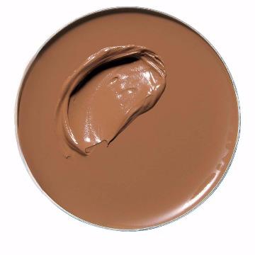Refil Ideal Face Base Compacta Caramelo