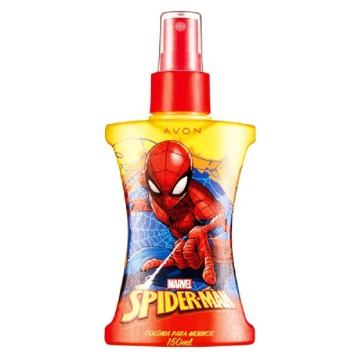 Marvel Colônia Spider-Man 150ml