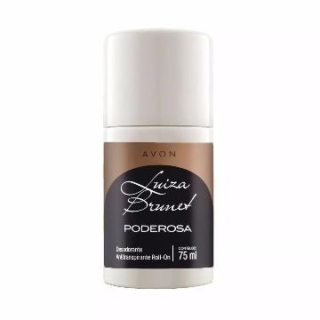 Desodorante Roll-on Luiza Brunet Poderosa