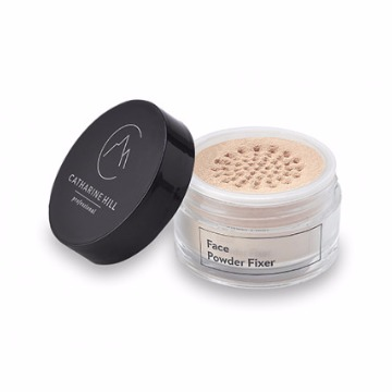 Face Powder Fixer Pálido - Pó Fixador - 2205/3