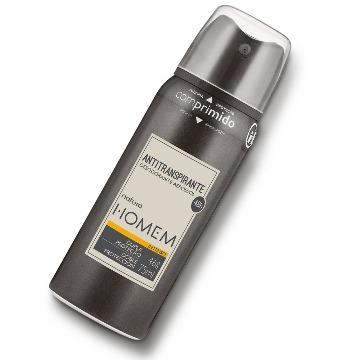 Desodorante Aerossol Natura Homem Intenso 75ml
