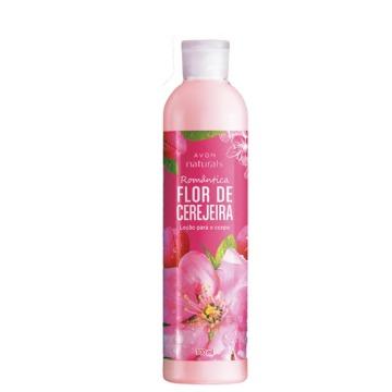 Loção Naturals Flor de Cerejeira 300ml
