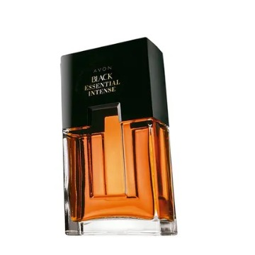 Avon Black Essential Intense 100ml