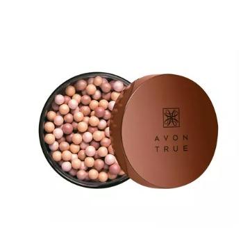 Avon True Pérolas de Efeito Bronzeador Bronze Verão