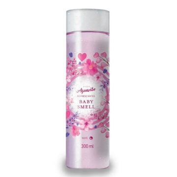 Colônia Aquavibe Baby Smell 300ml