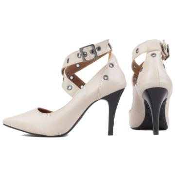 Sapato Scarpin 65000-65002