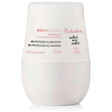 Tododia Desodorante Roll-on Aclarar 70ml