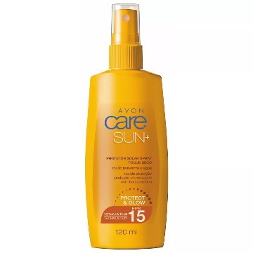 Avon Care Sun+ Protetor Solar Spray FPS15