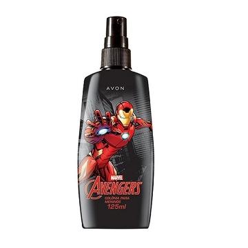 Avengers Colônia para Meninos 125ml