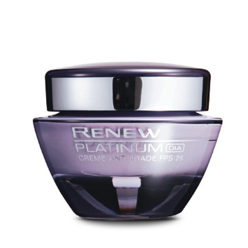 Renew Platinum Dia Creme Anti-Idade FPS 25