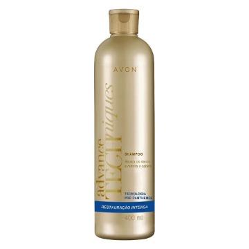Advance Techniques Restauração Intensa Shampoo 400ml